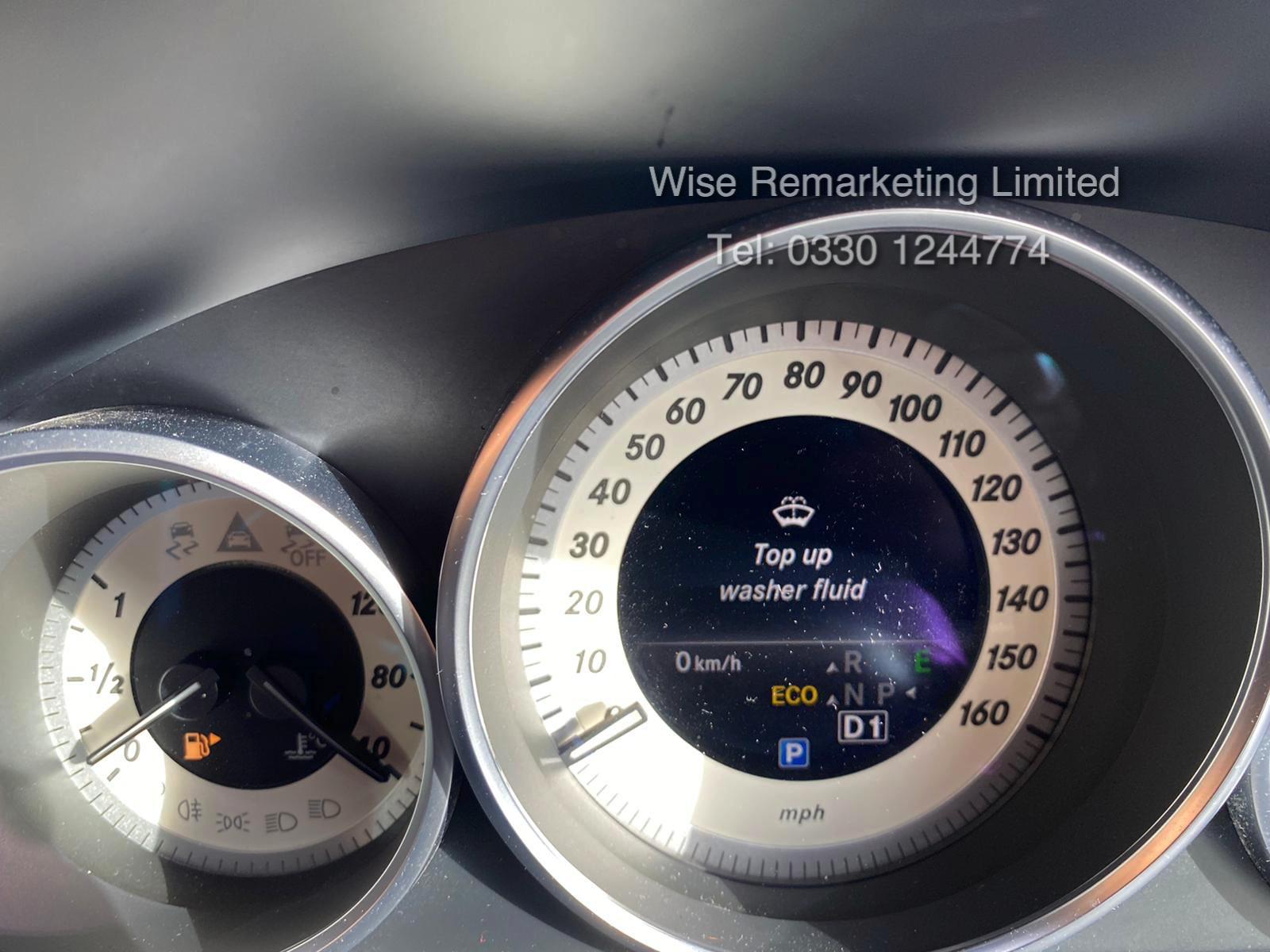 Mercedes E220d 2.1 Special Equipment Auto 2015 15 Reg - 1 Former Keeper - Sat Nav - Parking Sensors - Image 14 of 14