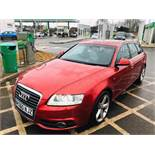 Audi A6 2.0 TDI S Line - 2011 Model - Full leather - Sat Nav