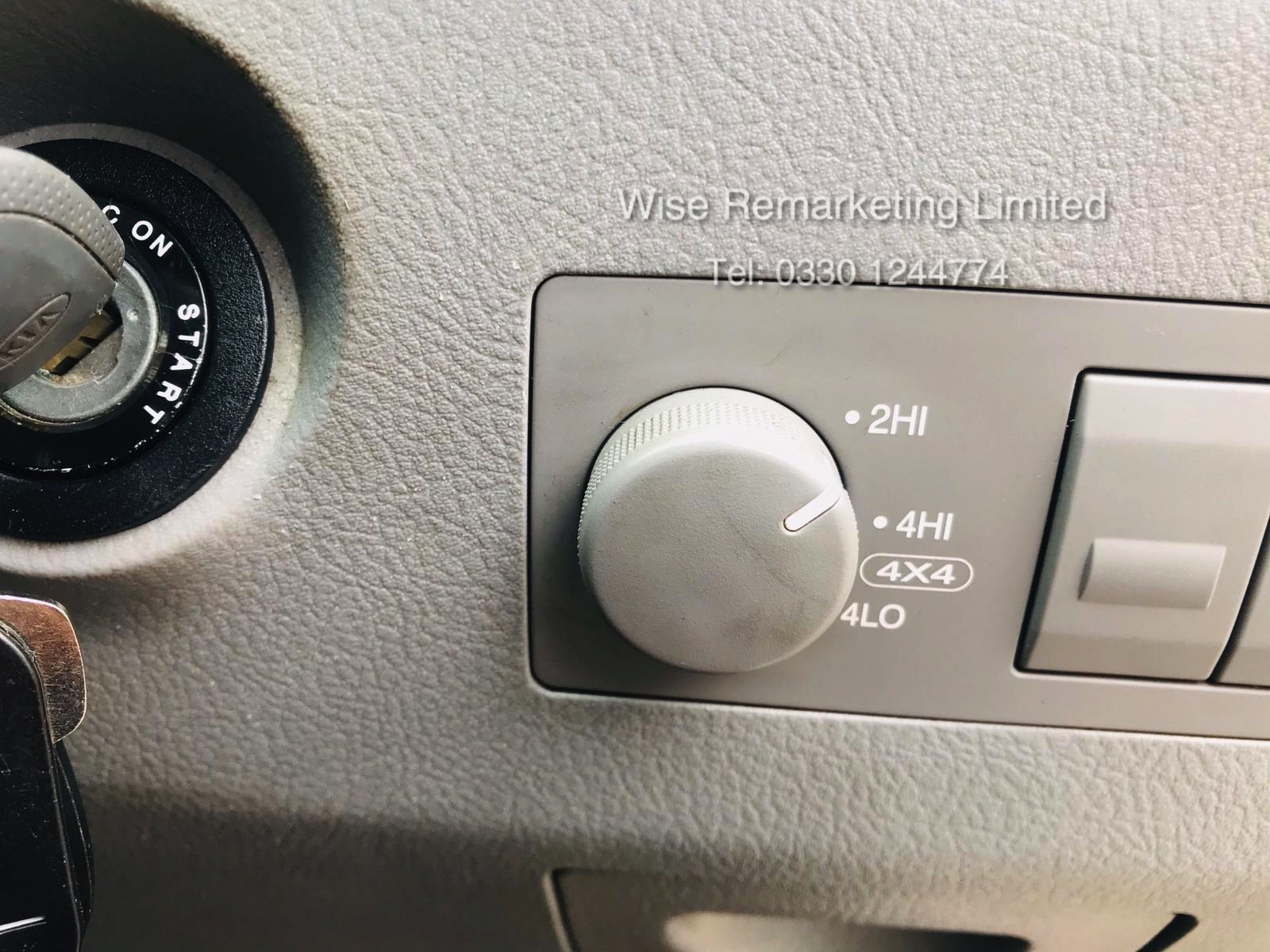 KIA Sorento 2.5 CRDI XE Model (138 BHP) - 2006 06 Reg - 4X4 - Air Con - - Image 23 of 24