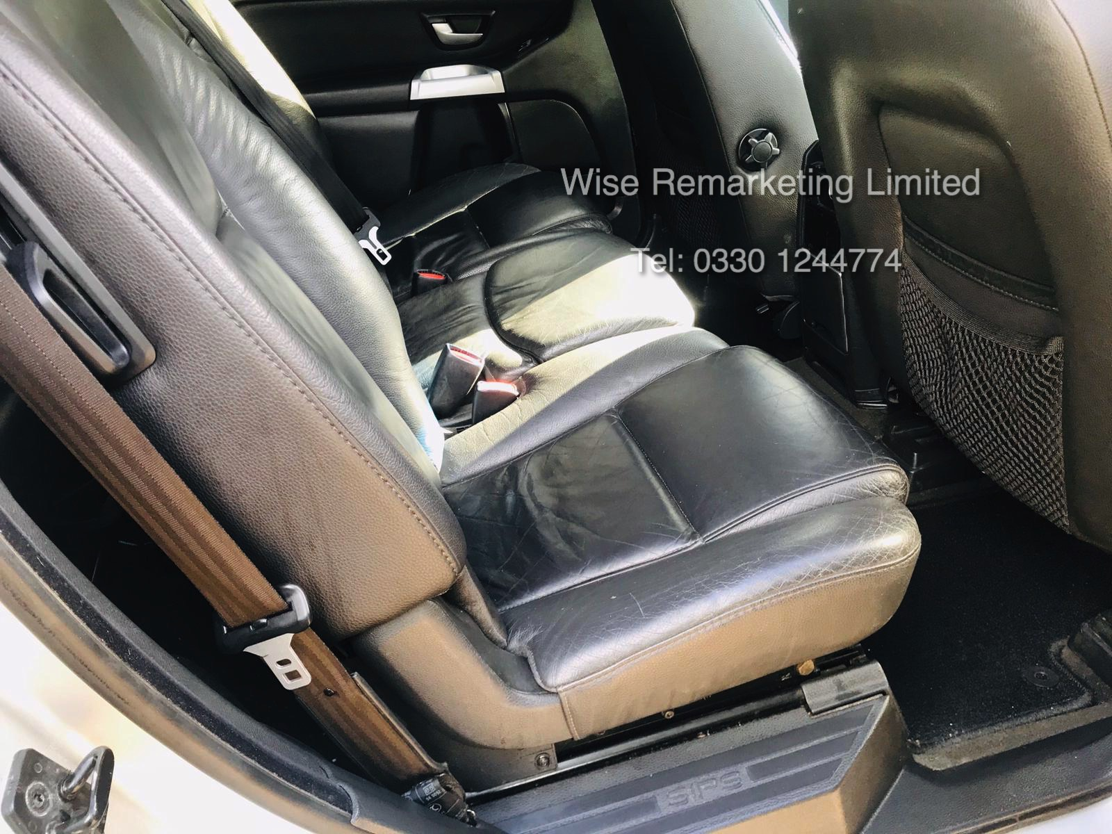 Volvo XC90 2.4 D5 Special Equipment Geartronic - 2006 06 Reg - Service History - 7 Seats - Sat Nav - Image 11 of 27