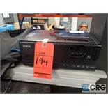 Epson HDMI projector