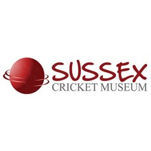 Sussex Cricket Museum logo