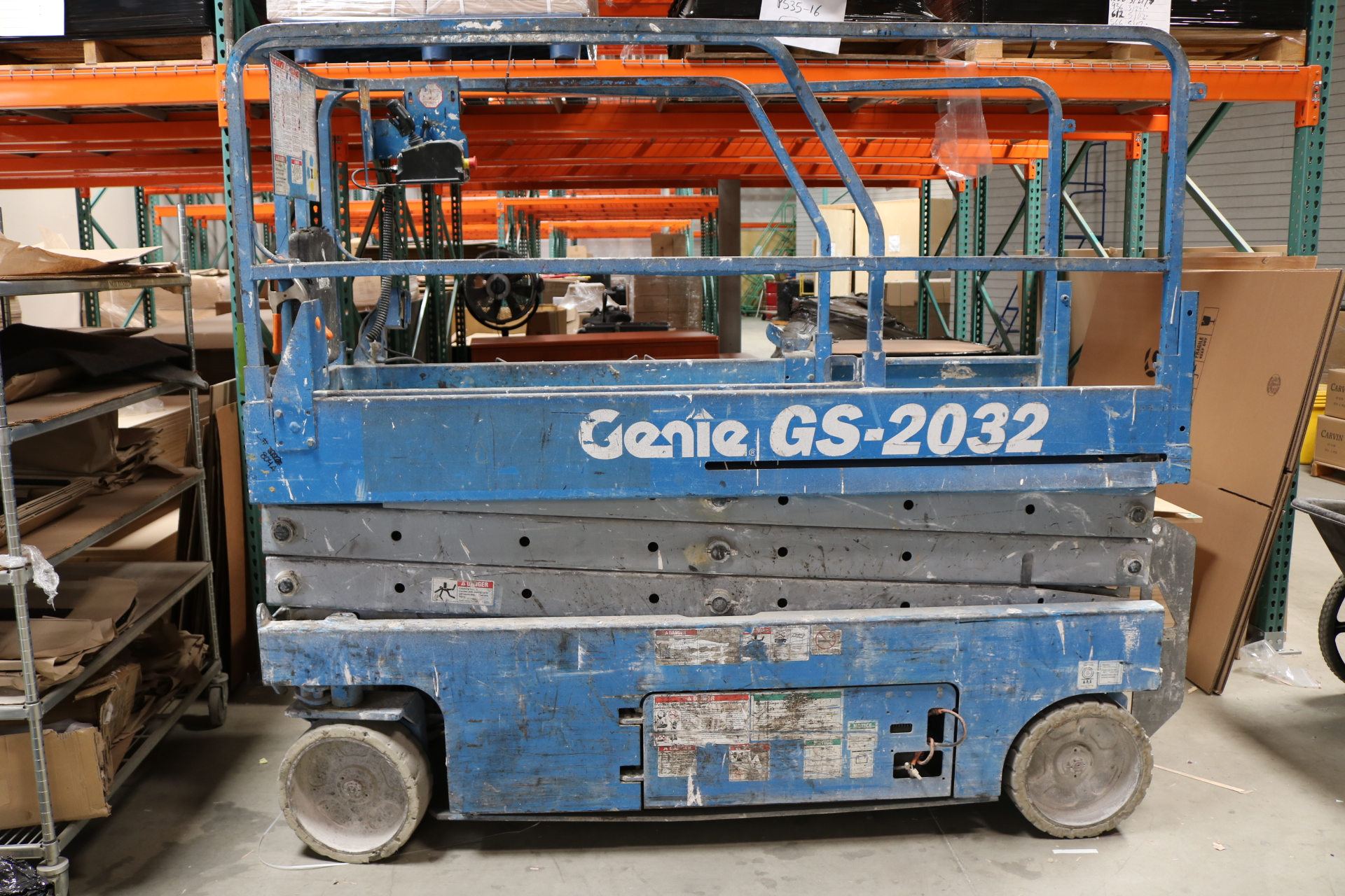 PRO AUDIO SPEAKER MANUFACTURER, 2018 LAGUNA ROUTERS, SCHELLING PANEL SAW, TOYOTA & HYSTER FORKLIFTS - Image 14 of 50