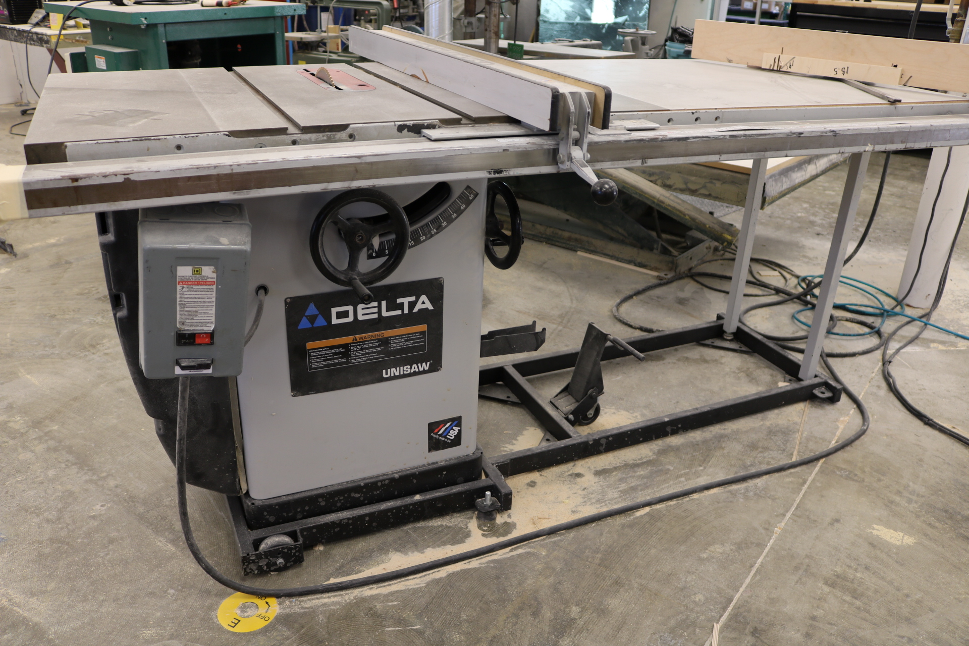 PRO AUDIO SPEAKER MANUFACTURER, 2018 LAGUNA ROUTERS, SCHELLING PANEL SAW, TOYOTA & HYSTER FORKLIFTS - Image 9 of 50
