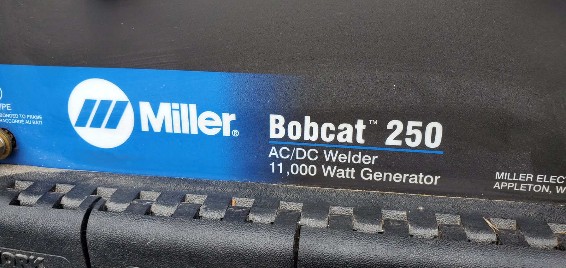 2007 Ford F750 Mechanic's Crane Truck, Cat C7 ACERT Diesel, Auto, 13 ft. IMF Dominator Body - Image 30 of 33