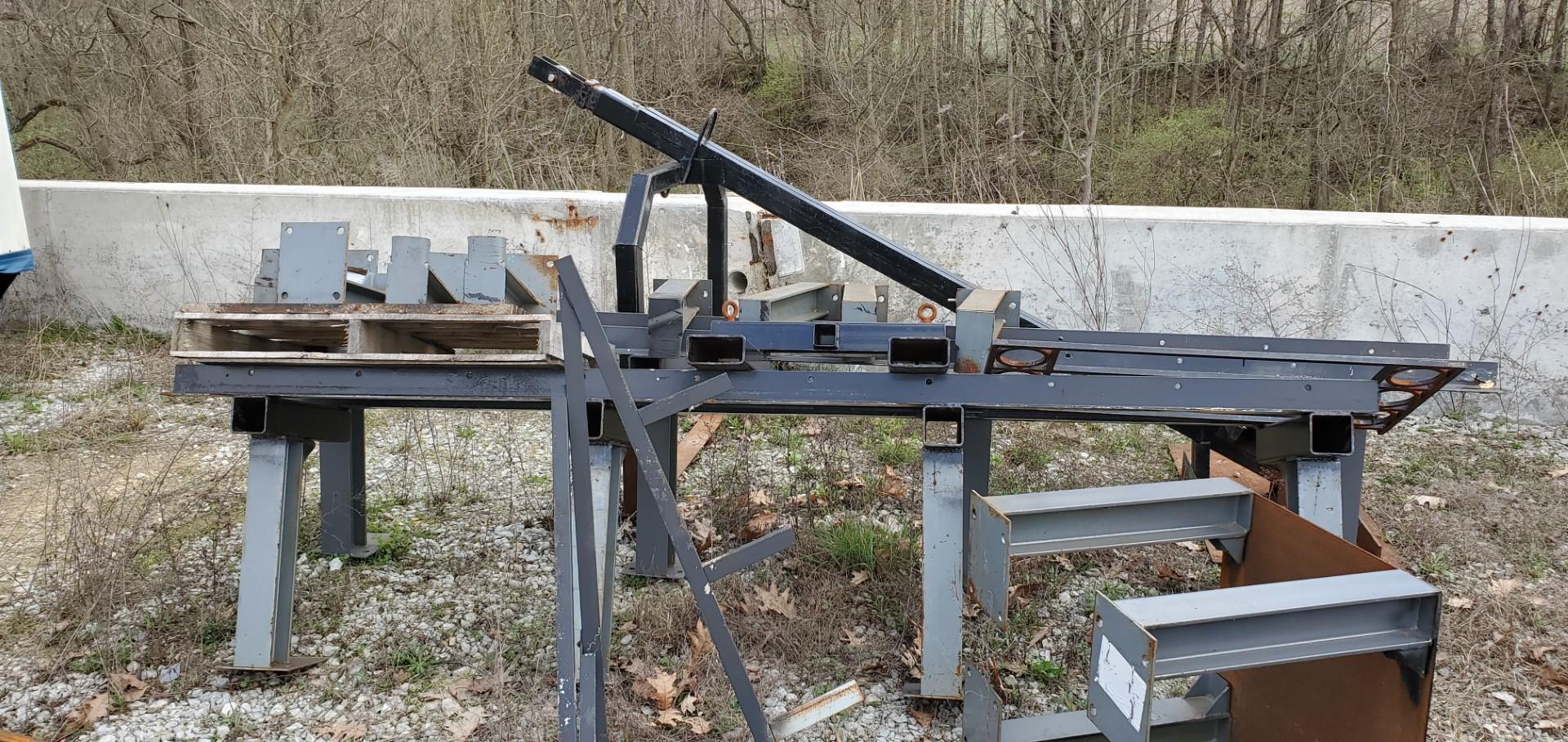 Scrap Metal - Image 2 of 2