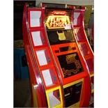 FLAMIN FINGER PRIZE REDEMPTION GAME NAMCO