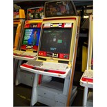 TYPING OF THE DEAD UPRIGHT NAOMI SYSTEM CAB SEGA