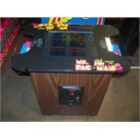 MULTICADE 60 IN 1 BRAND NEW COCKTAIL TABLE LCD