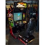FAST & FURIOUS RACING ARCADE GAME