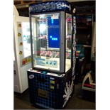 STACKER CLUB BLUE PRIZE REDEMPTION GAME