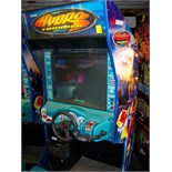 HYDRO THUNDER RACING ARCADE GAME MIDWAY
