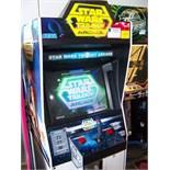 STAR WARS TRILOGY UPRIGHT ARCADE GAME SEGA