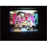 HOUSE OF THE DEAD 2 ZOMBIE SHOOTER ARCADE GAME