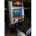 TOKYO COP SITDOWN DRIVER ARCADE GAME JAELCO