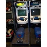ARCTIC THUNDER SITDOWN RACING ARCADE GAME