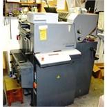 2006 Heidelberg Printmaster, Model# QM46-2, Serial# 965475