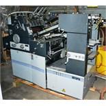 ABDick 9975PFA Perfecter 2-Color Press
