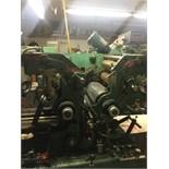 Halm Super Jet Press 1-Color, Model# JP-TWOD-6D, Serial# 3595