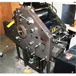 ABDick 9810 1-Color Press Crestline Dampening