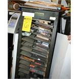 13-Shelf Cabinet