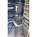"""Sears Craftsman 12"""" Bandsaw/Sander"""
