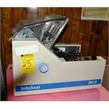 InfoSeal 2612 Inserter/Sealing Machine