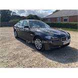 ***RESERVE MET*** BMW 520d 'SPECIAL EQUIPT EDITION'STEP AUTO GREY (190 BHP) 2016 - 16REG 1 KEEPER