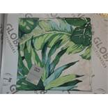 Lot to Contain 6 Assorted Scatter Cushion Covers to Include McAllister Textiles and Mason Grey (