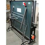 L2: TIGER EXPO INDOOR FOLDING PING PONG TABLE