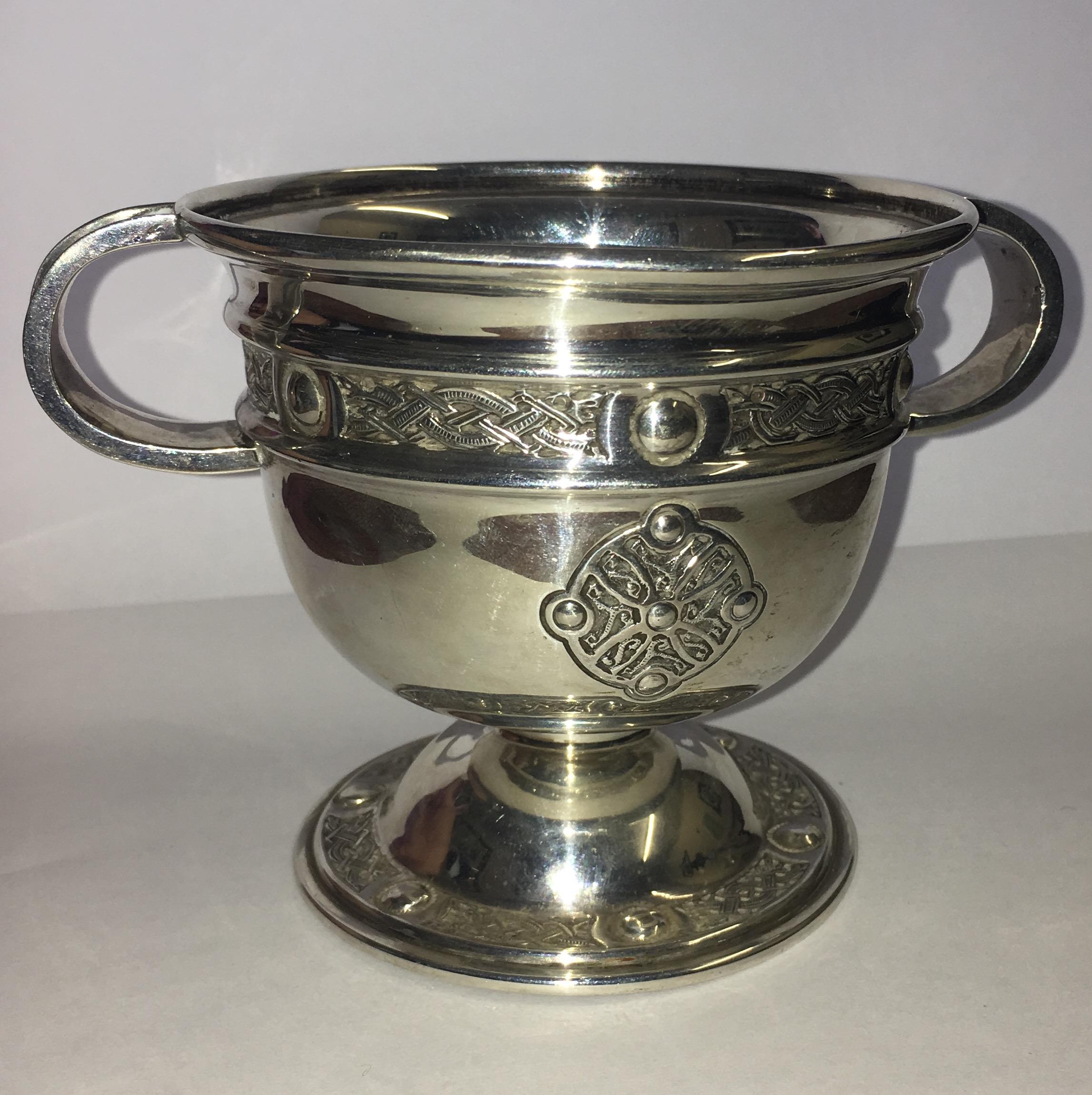 Lot 47 - Trophy: G.A.A.
