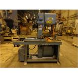 Do All TF-1418 Tilting Vertical Band Saw