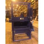 50 Ton OTC H Frame Hydraulic Shop Press