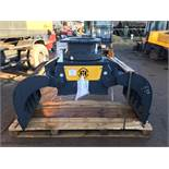 MUSTANG GRP1000 ROTATING GRAPPLE, YEAR 2019, NEW AND UNUSED - TO SUIT 13-19 TON EXCAVATOR *PLUS VAT*