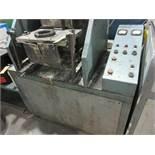 CUSTOM CASTING MACHINE; 9.5 DIAMTER POT [A#212][LOCATED IN Kiryat Malachi]