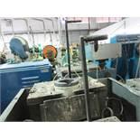 CUSTOM CASTING MACHINE; 9.5 DIAMTER POT [A#213][LOCATED IN Kiryat Malachi]