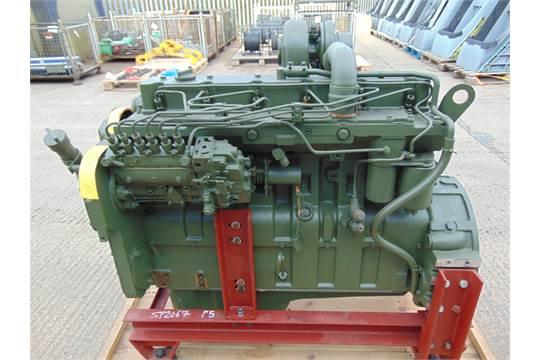 case 830 diesel engine