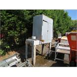 TWIN BAG 3 PHASE EXTRACTOR UNIT (DIRECT UNITED UTILITIES WATER) [+ VAT]