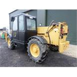 1999 CAT TH63 TELEPORTER (LOCATON SHEFFIELD) 5612 HOURS (RING FOR COLLECTION DETAILS) [+ VAT]