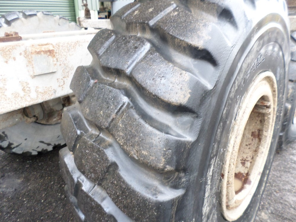 2001 TEREX TA27 6WD DUMPER (LOCATION SHEFFIELD) 2337 HOURS (RING FOR COLLECTION DETAILS) [+ VAT] - Image 6 of 9