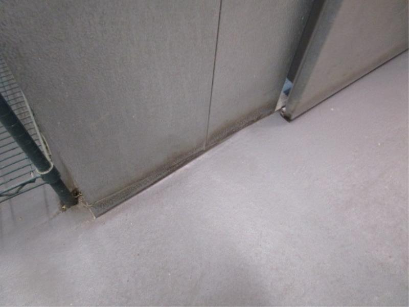 """Walk In Cooler by Norlake, Approx. 10' x 91""""t x 6'w, Drop In Compressor, Cut Out In Rear For - Image 10 of 13"""