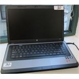 HP E2 VISION AMD DUAL CORE LAPTOP (WINDOWS 7)