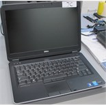 DELL i7 LAPTOP COMPUTER (WINDOWS 7)