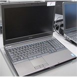 DELL PRECISION M4800 i7 VPRO LAPTOP COMPUTER W/DOCKING STATION, KEYBOARD, MOUSE (WINDOWS 7)