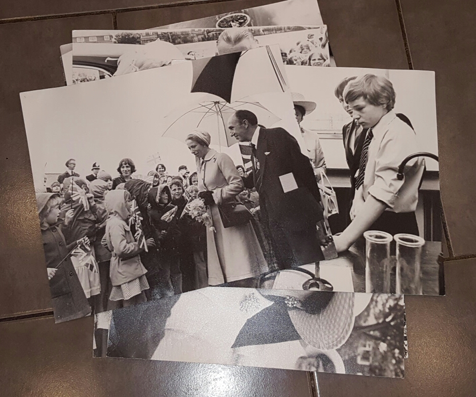 Lot 4 - Parcel of Royalty Related Photographs