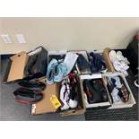 PAIR ASSORTED NIKE - MENS - AIR JORDAN, ETC - SIZES 8.5-11.5