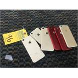IPHONE 7 - ASSORTED COLORS