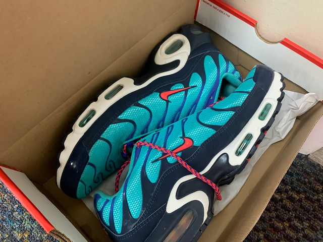 ASSORTED PAIR NIKE SHOES - AIRMAX, ETC - Image 6 of 7