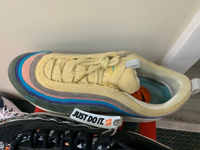 ASSORTED PAIR NIKE SHOES - AIRMAX, ETC - Image 3 of 7