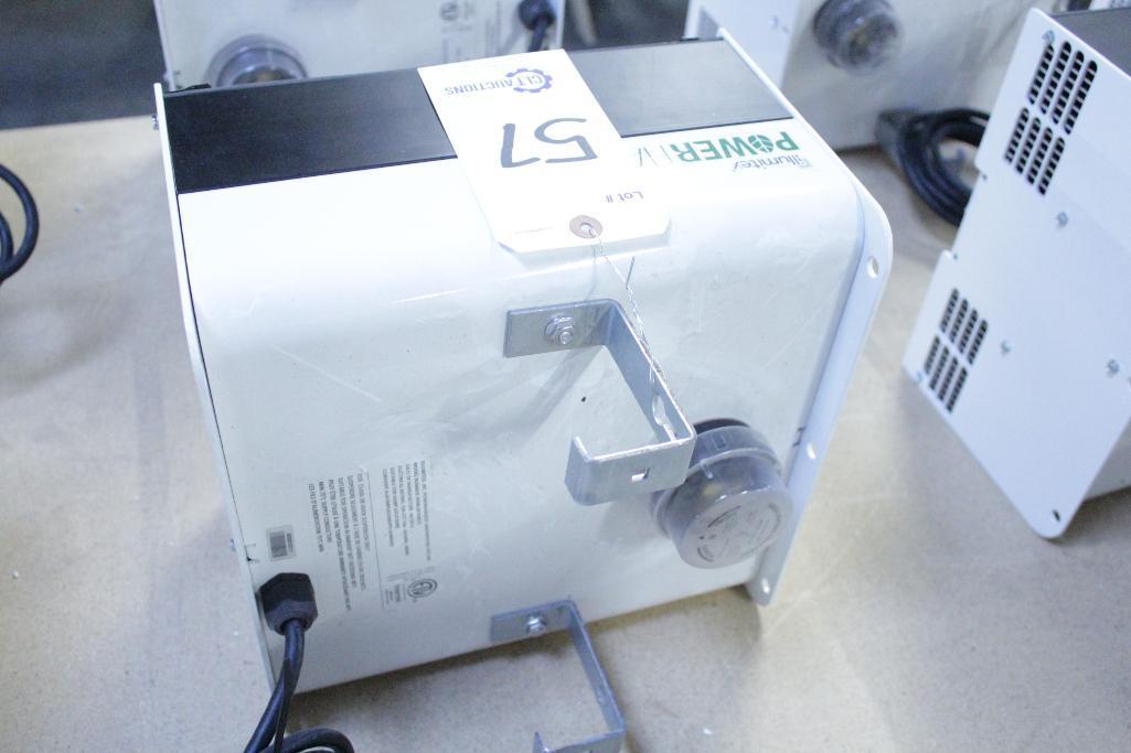 Lot 57 - Illumitex Power Harvest LED Grow Light